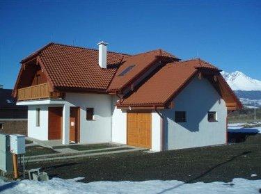 Dom Poprad 4