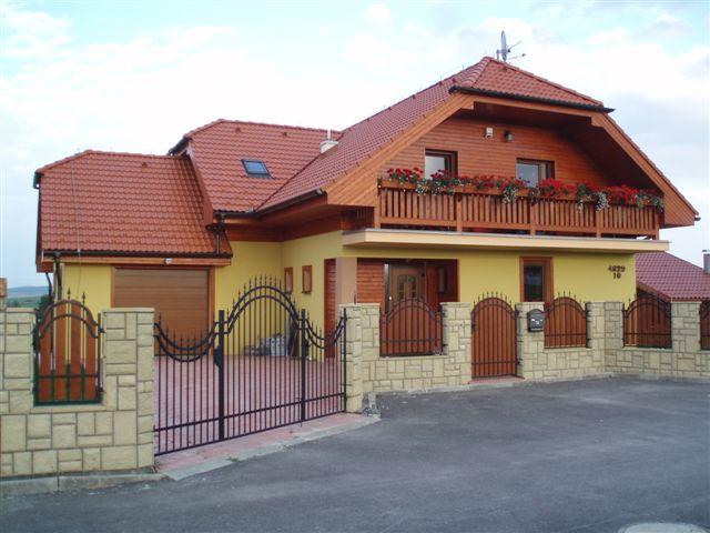 Stavba nízkoenergetických domov